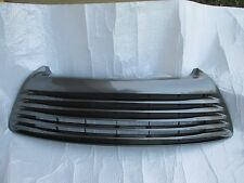TOYOTA CAMRY 2015 2016 15 16 FRONT BUMPER LOWER GRILLE ( GRAY) OEM 53112-06260