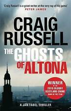 The Ghosts of Altona by Craig Russell (Paperback, 2015)