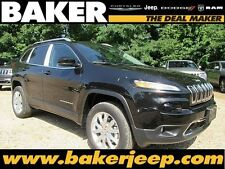 Jeep: Cherokee Limited