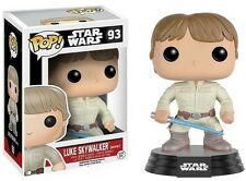 Funko Pop! Star Wars - Luke Skywalker (Bespin) Toy
