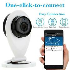 IP Camera 720p HD wifi outdoor security surveillance wireless Night Vision US SS