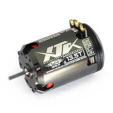 Yeah Racing Hackmoto XTA 13.5T 540 Brushless Sensored Motor RC Car #XTA-T135