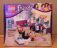 New Genuine Lego Friends Andrea's Bedroom 41009 New in Box