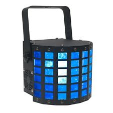 American DJ Mini Dekker LED Lighting Effect RGBW DMX 2 x 10W
