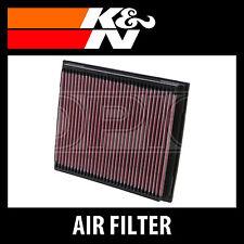 K&N sostituzione FILTRO ARIA 33-2788 - si adatta LAND ROVER
