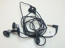 Genuine BlackBerry Earphones Headphones Headset Handsfree HDW-14322-001
