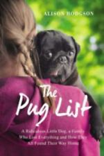 The Pug List: A Ridiculous Little Dog