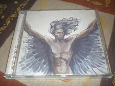 Hermh - Angeldemon CD - RARE 1PR 1997 PAGAN RECORDS - Behemoth,Iuvenes,Lord Wind