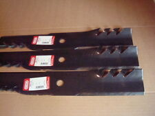 """replaces 52"""" SNAPPER or SIMPLICITY G5 GATOR Blades Zero Turn 1737252 1737252YP"""