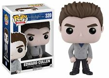 Funko Pop Movies Twilight Saga Edward Cullen Vinyl Action Figure Collectible Toy