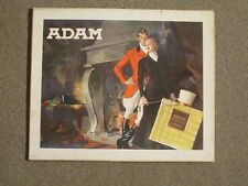 PLV  PARFUM ADAM COUPLE DECO