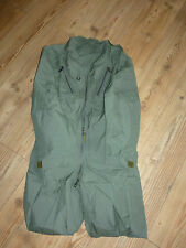 COSALT BALLYCLARE AIRCREW COVERALL MK 16B SIZE 7 GENUINE RAF ISSUE