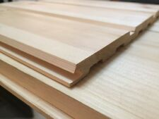 40% OFF Cladding / Lining, 88x12.5mm (Coverage 88mm), Baltic Pine, Select Grade