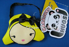 BUILD-A-BEAR GWEN STEFANI G GIRL PURSE HARAJUKU HUGS TEDDY SIZE ACCESSORY NEW