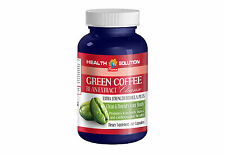 Green Coffee Bean Extract Cleanse 800 mg - Fat Burner For For Men 1 Bot