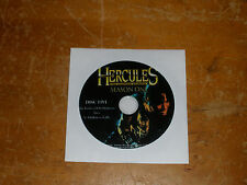 HERCULES,THE LEGENDARY JOURNEYS SEASON 1-DISC 5 ONLY- REPLACEMENT DISC