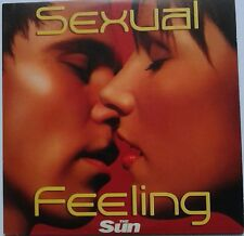 Sexual Feeling Soul Music Compilation CD feat Misteeq, Destiny's Child, Al Green