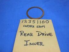 Moto Guzzi 12351100 Copper Shim Rear Drive Inner  MG1555