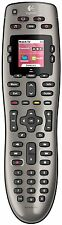 Logitech Harmony 650 Infrared All in One Remote Control Universal Programmable