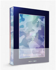 BTS BANGTAN BOYS NOW 3 IN CHICAGO PHOTOBOOK+DVD+MINI POSTER