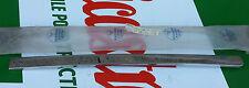 N.O.S bagette inox CITROEN GS GSA  REF GX 8019001 A