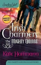 Irish Charmers: The Mighty Quinns (Two Novels in One)
