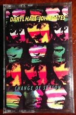 Change of Season by Daryl Hall & John Oates Cassette