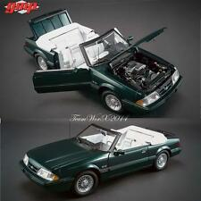 GMP 1990 Ford Mustang LX Convertible 7-Up edition Diecast Car 1:18 Pre-Sale