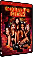 DVD *** Coyote Girls ***  neuf sous cello