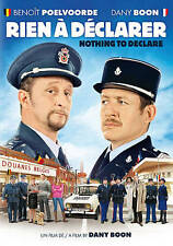Nothing To Declare(Rien A Declarer)(Frn)  DVD NEW