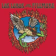 Los Lobos, Live at the Fillmore, Excellent Live