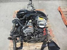 JDM Mazda RX8 13B MSP Renesis Rotary Engine 6 Speed Manual RWD Trans RX-8 Motor