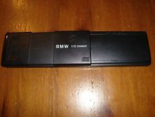 CD CHANGER FACE PLATE COVER FRONT OEM BMW E46 328 325 323 330 E39 525 528 540
