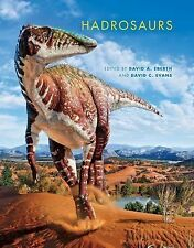 Life of the Past: Hadrosaurs by David A. Eberth (2014, Hardcover)