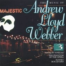 Play Andrew Lloyd Webber 3 2002 by London Pops Orchestra