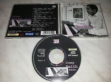 CD JIMMY SMITH TRIO - SALLE PLEYEL MAY 28 TH 1965 - PART  2