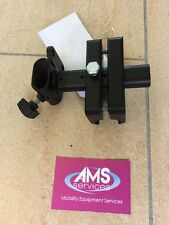 Quickie Samba 2 Power Chair Electric Wheelchair Complete Right Armrest Bracket