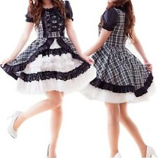 Maid Outfits Princess Dress Role-playing Cosplay Costume Sweet Lolita Style GYTH