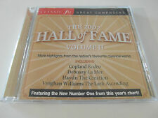 Classic FM / The 2007 Hall Of Fame / Volume II (CD Album) Used Very Good