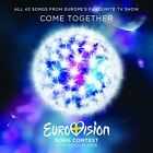 EUROVISION SONG CONTEST STOCKHOLM 2016 CD - NEW RELEASE APRIL 2016