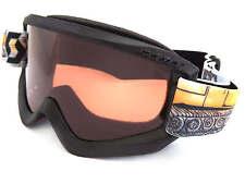 SCOTT - AGENT junior kids childrens 5-12yrs Ski Snow Goggles BLACK 239997