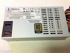 Original Enhance ENP-7025B 250W Flex 1U Power Supply (ENP-2320 Replacement), NEW