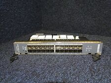 JUNIPER P1-PTX-24-10GE-SFPP 24-PORT GIGABIT ETHERNET PIC CARD MODULE