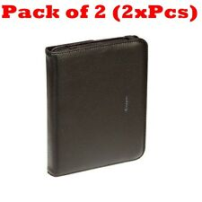 2x Targus Truss Leather Case Book Cover Stand For Blackberry Playbook Tablet
