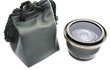 Ultra Super HD Panoramic Fisheye Lens For Sony SAL-35F14G 35mm Lens