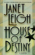 JANET LEIGH House of Destiny by Janet Leigh (1995, Hardcover)