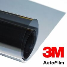 "Genuine 3M Color Stable 50% VLT Automotive Window Tint Film Roll 30"" x 60"" CS50"