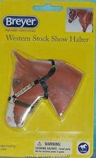 Breyer Model Horses Accessory Western Stock Show Halter with Lead