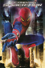 The Amazing Spiderman Large 24x36 inches Superhero Poster