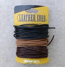 3 x 2.4 mètres (3 x 8 pi) cordon cuir-trois couleurs sur la carte